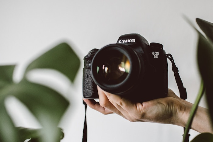 Photography as healing art