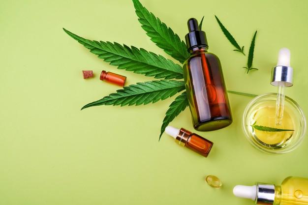 Treatment of Marijuana
