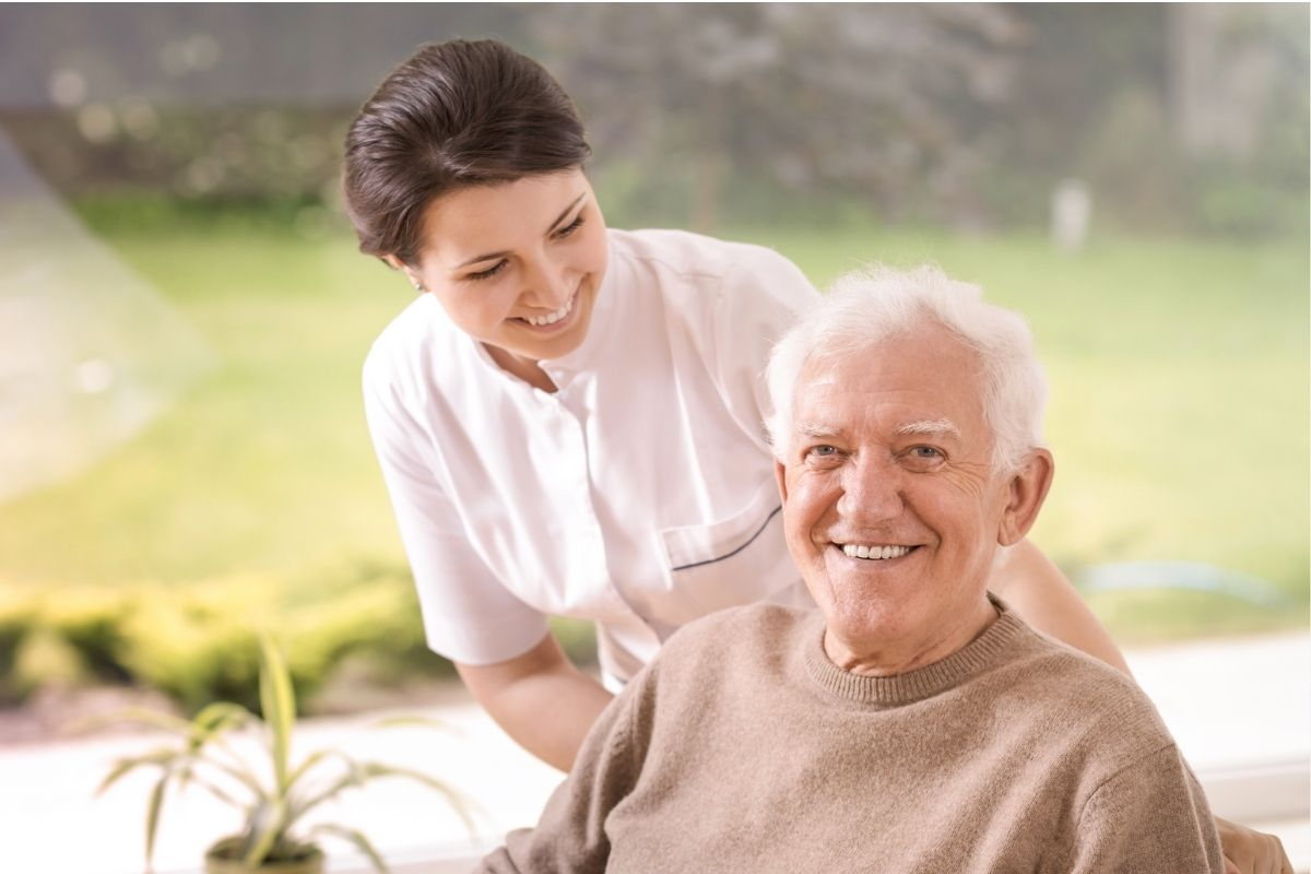 Best Qualities of a Renowned Aged Care Provider